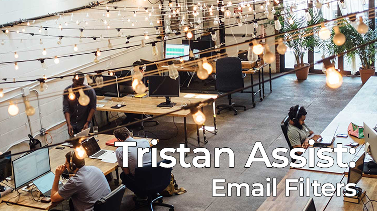 tristanassist-email-filters