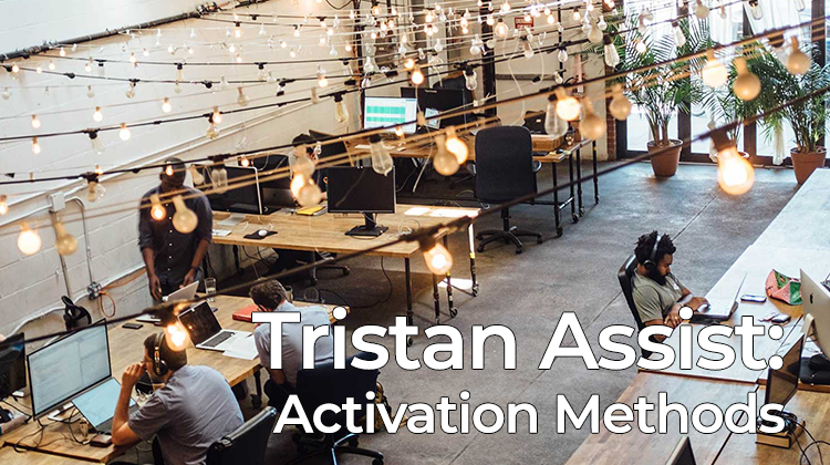 tristanassist-activation-methods